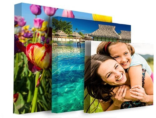 canvas prints cheap - save 87% today!
