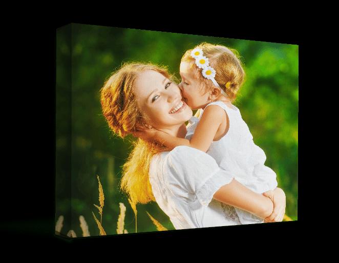 Canvas Prints - Photos to Canvas Prints | Save 93% Today